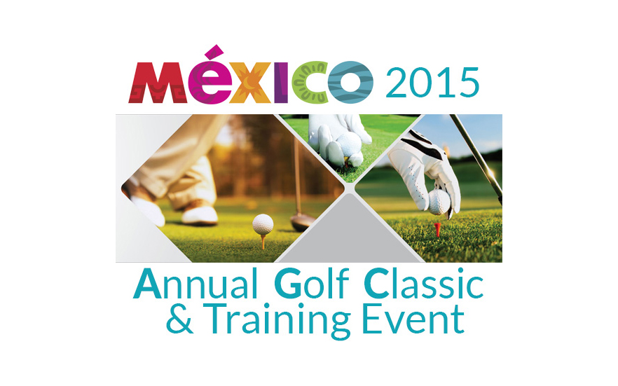Mexico Tourism Golf Tournament